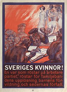 Svenskt bistand overspelat av kapitalistiska diktaturer